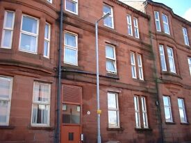 Spacious and Neutral Unfurnished Two Bed Flat, Central Hamilton, Ideal for Bus / Train / Town Centre