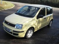 FIAT PANDA 1.1 ACTIVE ECO 2009 59 REG. LOW ROAD TAX. 67000 MILES ONLY
