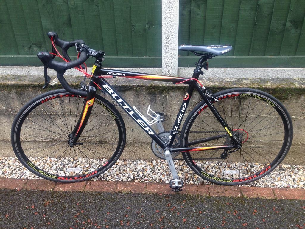 Claud Butler Roubaix Road Bike 2013 In Norwich Norfolk Gumtree