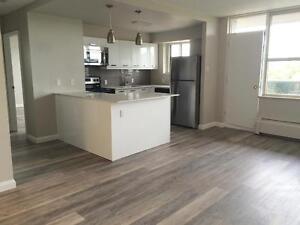 Brand New 2 Bedroom, Large Kitchen (Yonge & Eglinton)