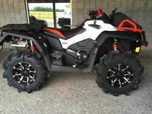 2017 Can-Am Outlander™ X® mr 1000R London Ontario image 1