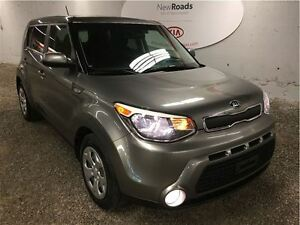 2014 Kia Soul LX - Bluetooth, Factory Warranty