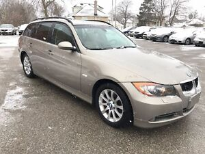 2008 BMW 328xi 4X4 - NO ACCIDENT - SAFETY & E-TESTED