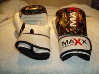 MAXX PRO BOXING GEAR