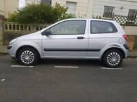 06 Hyundai Getz for sale