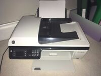 HP Officejet 2622 Printer, scanner, fax and copier machine
