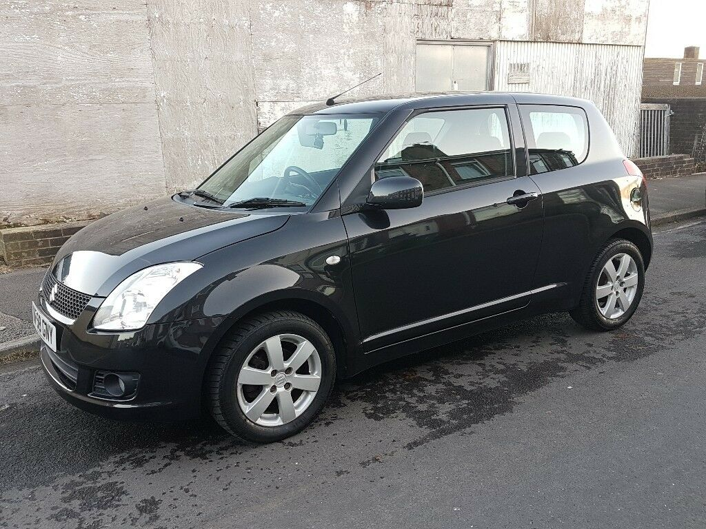 Suzuki swift glx 1.5