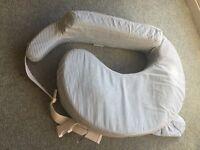 Brest friend nursing pillow