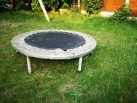 Used kids trampoline