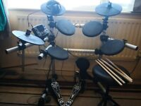Session Pro DD405D Electric drum kit