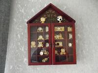 Minature Clock Collection