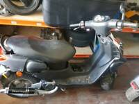 Joblot scooter parts