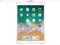 Apple iPad Pro 10.5 inch wi-fi and cellular 02 like new