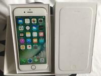 iPhone 6 Unlocked Gold 16GB Very good condition