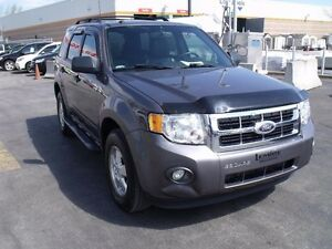 2012 Ford Escape XLT V6  // CUIR // TOIT