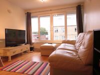 Two double bedroom flat in Kingston/New Malden with private Garden!