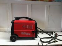 MIG WELDER - Clarke 135 TE and kit (extra)