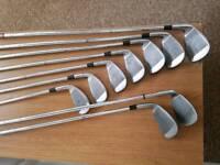 Mitsushiba Viper Full Irons Golf Set