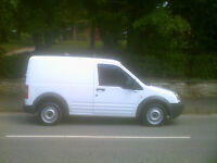 FORD TRANSIT CONNECT 2006 56 PLATE 12 MONTHS MOT 1 FORMER KEEPER