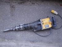 Kango 950 Breaker110v