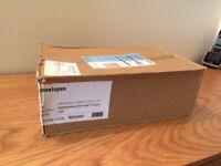Box Of Envelopes Basketweave Self Seal.