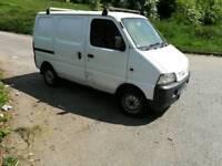 Suzuki carry 1.3 van
