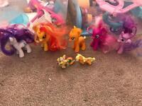 My little ponys