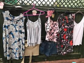 Size 14 Bundle of Branded womens clothes all size 14 £10 lot