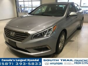 2017 Hyundai Sonata GLS FWD - SUNROOF, HEATED SEATS