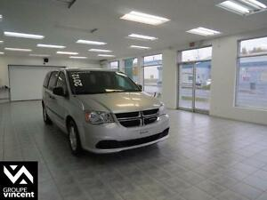 2012 Dodge Grand Caravan SE AIR CRUISE