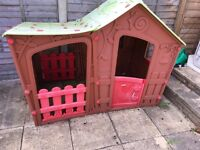 Colourful Playhouse