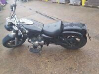 Really good bike sad to sell it