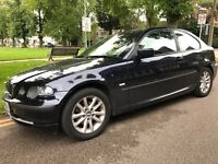 Bmw 316 ti compact 2004/54 very low mileage only 60k,reliable aa/rac welcome,p-ex welcome, insured