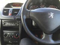 2008 Peugeot 207 hdi small van 1 owner no vat