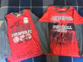 Liverpool T-Shirts