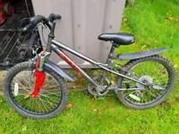Kids bike 2