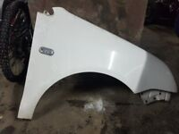 VW Polo O/S (Drivers Side) Wing Panel