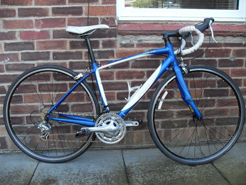 2013 LADY'S RACER SPECIALIZED DOLCE - 51cm Small Frame - Perfect Working Order