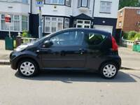 2010 Peugeot 107 urban 3dr 1.0 low insurance £20 a year road tax