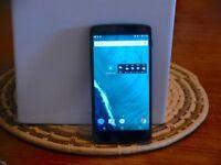 Nexus 5 D820 16GB Android Smartphone