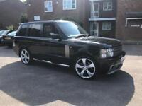 Range Rover Vogue V8 Low Mileage!