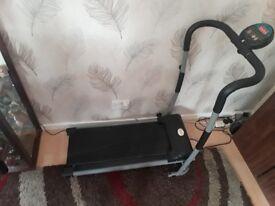 Elevtric treadmill (small)
