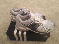 Adistar salvation 2 men's running trainers size 10