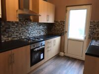 NO ADMIN FEE /NEWLY RENOVATED 1 BEDROOM GROUND FLOOR FLAT