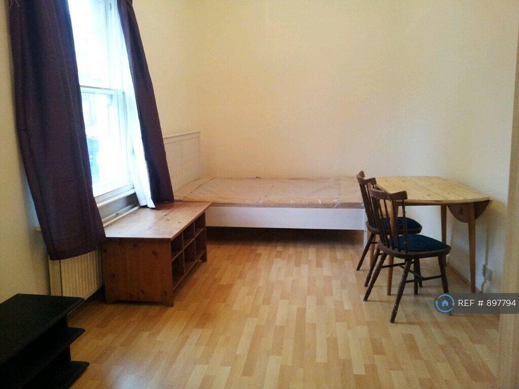 1 bedroom flat in Chippenham Road, Maida Vale, W9 (1 bed ...
