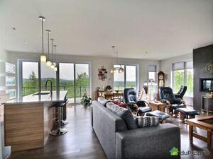359 000$ - Condo à vendre à Sherbrooke (Jacques-Cartier)