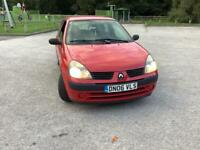 FOR SALE NICE RENAULT CLIO