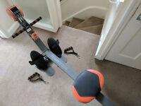 Rowing Machine - Body Sculpture BR3010