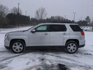 2016 GMC Terrain SLE AWD/SUNROOF/HEATED SEATS/BACKUP CAM