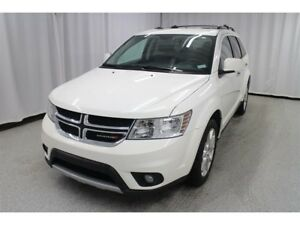 2016 Dodge Journey R/T*AWD*CRUISE*CUIR*BLUETOOTH*WOW****